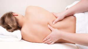Mother Touch massage-certification